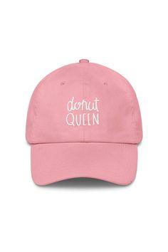 Donut hat   baseball hat   hat for women   baseball cap   1d9cf47a24c0