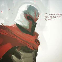 Magneto  ??? ... °°