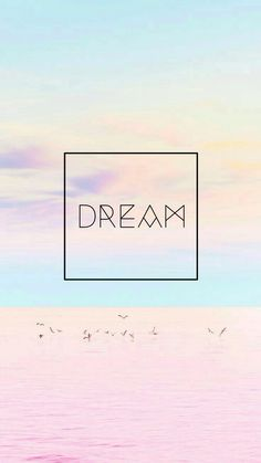 Wallpaper background pretty cute pastel colors quote dream Wallpaper background pretty cute pastel c Cute Pastel Background, Cute Pastel Wallpaper, Cute Wallpaper For Phone, Lock Screen Wallpaper, Dream Background, Kawaii Wallpaper, Cute Wallpaper Backgrounds, Wallpaper S, Wallpaper Quotes