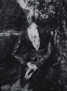 Miriam Haney by Benjamin Vnuk for Styleby Magazine #37