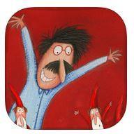 Genomineerd voor de Media Ukkie dagen: Zzz, gebaseerd op het prentenboek van de Kinderboekenweek 2013.  Het meneertje valt na een pechdag met een rotgevoel in slaap. Gelukkig wordt hij na een heleboel mooie dromen weer opgewekt wakker. Kun jij ondertussen alle (20) kabouters vinden die zich verstopt hebben in zijn slaapkamer? Als het je lukt verdien je een vrolijke verrassing.