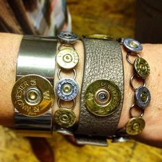 art from bullet shell cassings - Yahoo Image Search Results