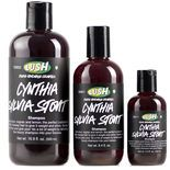 Cynthia Sylvia Stout - I just tried this shampoo for the first time last week. It is made with organic, vegan stout beer. Seriously. There are no words to describe what it makes your hair feel like. Clean, soft, shiny.