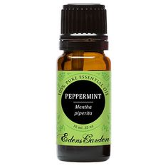 Peppermint IMPOTENCE: Add 10 drops Peppermint and 5 drops Ylang Ylang to a personal inhaler and inhale as needed. Or add 5-6 drops Peppermint to your aroma diffuser and diffuse for 30-60 minutes