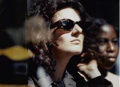 Beat Streuli  (Swiss, born 1957) Oxford Street (II) , 1997