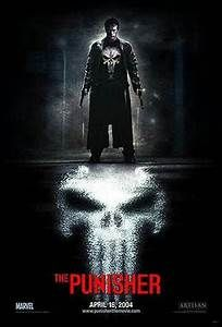 The Punisher Worst Movies Punisher Punisher 2004