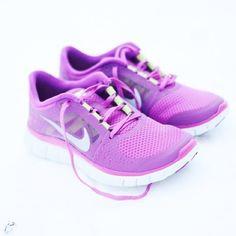 Purple!!  nike free      #cheap #nike #free
