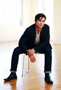 Neal Caffrey.