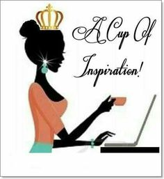 Cup of inspiration