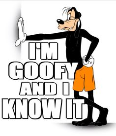 Ideas for funny disney shirts frozen Old Cartoons, Classic Cartoons, Disney Cartoons, Funny Cartoons, Funny Memes, Walt Disney, Goofy Disney, Disney Magic, Goofy Quotes