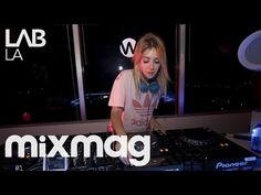 ▶ ALISON WONDERLAND trap, hip hop and bass DJ set in The Lab LA - YouTube