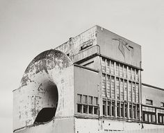 Hispano Suiza Wind Tunnel is part of architecture - Photo of this object made in 1936 This is the wind tunnel of the famous in former times carmaker Hispano Suiza Built in finally abandoned in rebuilt as the school in 2005 Courbevoie (or Colombe), Paris Industrial Architecture, Futuristic Architecture, Architecture Photo, Beautiful Architecture, Paris Architecture, Bauhaus, Hispano Suiza, Wind Tunnel, Watercolor Architecture