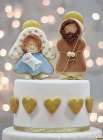 Ya tenemos los cortadores de La Virgen y San José !!!!!! y también nuestra nueva tienda funcionando ........donde podéis encontrar ademá...