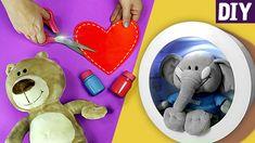 Ideias Fáceis para Decorar Quarto de Criança 🐻💗 Nicho, Móbile e + com Ad...