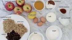 Sicilian Apple Cake - Recipe Winners