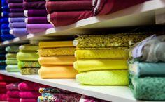 comment choisir son tissu en couture?