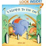 wordless picture book available at East