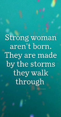 We all want to be strong and unstoppable. You can't allow those storms to slow you down from reaching your dreams. Self Love Quotes, Wise Quotes, Quotable Quotes, Words Quotes, Quotes To Be Strong, Thank You Quotes, Sayings, Morning Inspirational Quotes, Inspiring Quotes About Life