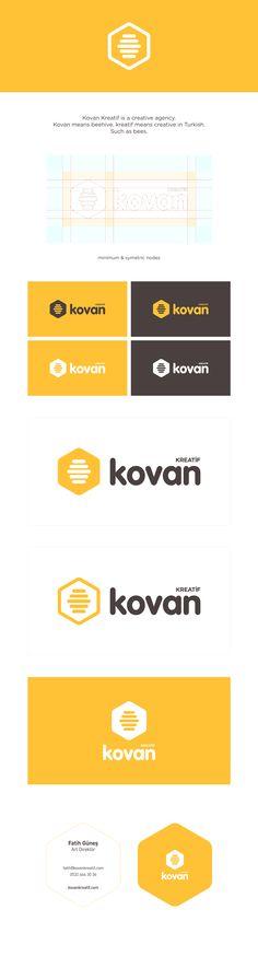 Kovan Kreatif on Behance
