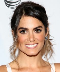 Nikki Reed Na Première e Na After Party Do Filme I...