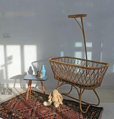 antikes bett antik aus metall klappbar jugendstil 120 cm x 60 cm i einkuscheln und schlafen. Black Bedroom Furniture Sets. Home Design Ideas