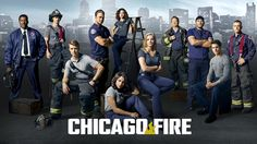 Chicago Fire.