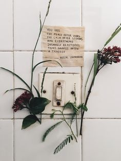 The Story Of Poetry At Unexpected Places Ft Fan Art Flower Quotes Quote Aesthetic Instagram Creative