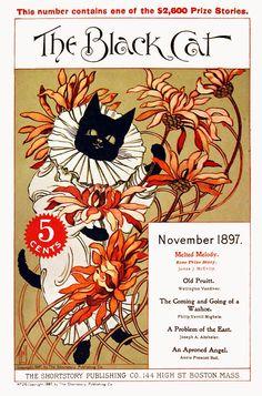 Black Cat 1897-11