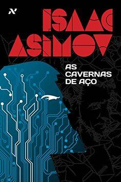 R$ 33,06 As Cavernas de Aço - Livros na Amazon.com.br