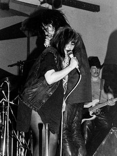 The Birthday Party with Lydia Lunch