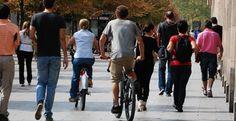 """Pedalea solicita """"asilo ciclista"""" a los países donde se promociona la bicicleta"""