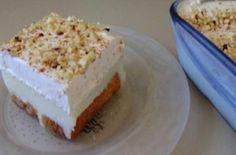 Εκμέκ της γιαγιάς πολίτικο εύκολο με φρυγανιές - Γεύση & Συνταγές - Athens magazine Cheesecake, Desserts, Recipes, Food, Clever, Amazing, Tailgate Desserts, Deserts, Cheesecakes