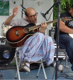 Grito Rock Alto Vale 2015.
