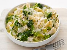 Bow-Tie Pasta With Broccoli and Potatoes Recipe   Food Network Kitchen   Food Network