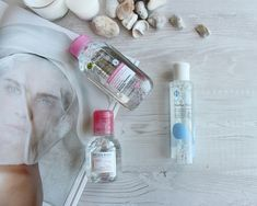 Micellar water - Yay or Nay?