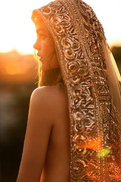1001 Arabian Nights {Behind The Veils}