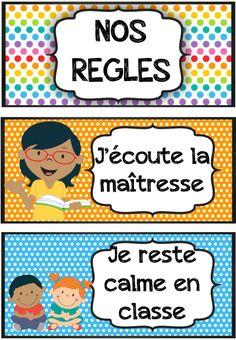 class show - Preschool-Kindergarten Kindergarten Games, Preschool Songs, Preschool Classroom, French Teaching Resources, Teaching French, Classroom Behavior, Classroom Management, French Poems, French Worksheets