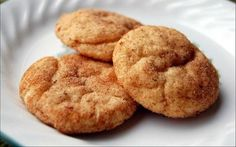 Diet Apple Cookie for HCG Warrior Diet