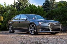 2015 Audi S8 with 520HP and 3.9s to 60MPH Is Quickest and Definitely The Coolest A8 35 800x525 photo