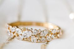 Stunning wedding ring | fabmood.com