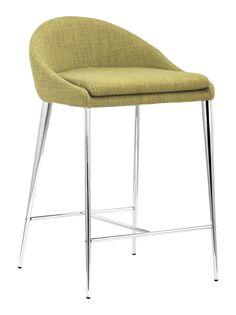 Reykjavik Counter Chair