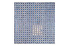 Spilled Milk, Simon Key Bertman, 2015 Textile Design, Design Art, Rug Making, Rugs On Carpet, Milk, Textiles, Key, Home Decor, Decoration Home