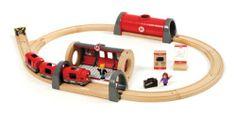 Schylling Brio Metro Railway Set Brio
