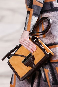 Loewe Fall 2015 Ready-to-Wear - Details - Gallery - Style.com