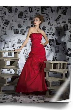 STAR « Fotostudio Chris Zenz Star Wars, One Shoulder, Formal Dresses, Fashion, Photo Studio, People, Dresses For Formal, Moda, Formal Gowns