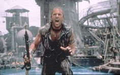 Waterworld (1995) is underrated? | Your Movie Channel – Submit My Movie