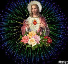 Resultado de imagen de ¿ que santo dijo dar hasta que las manos duelan?