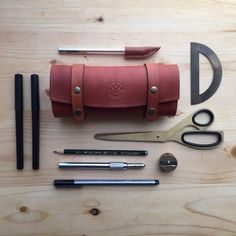 Tool roll