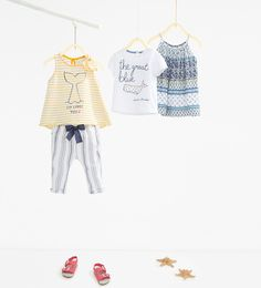 SHOP BY LOOK-BABY GIRL | 3 months-3 years-KIDS | ZARA United States