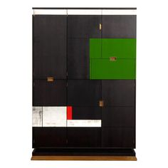 Buy Curiosity Cabinet - Cabinets - Storage - Furniture - Dering Hall